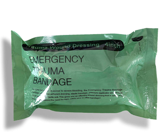 first aid military israel Emergency Bandage wound Dressing